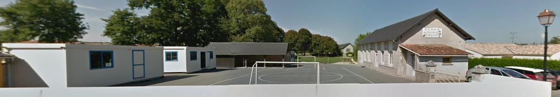 Notre école...