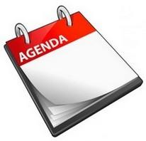 Agenda de la classe